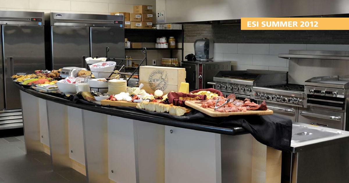 US Foods puts its best food forward - ESI Group USA
