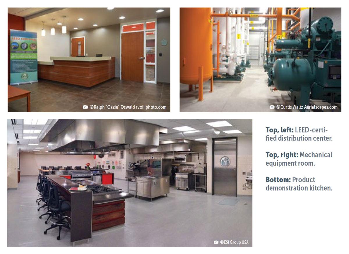 design-facility-process