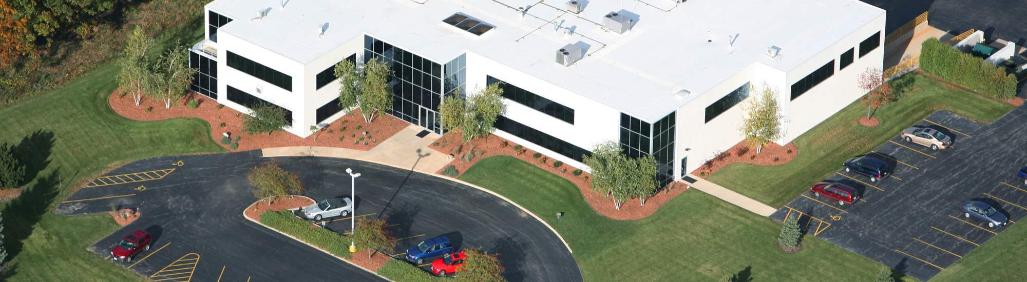 ESI Headquarters