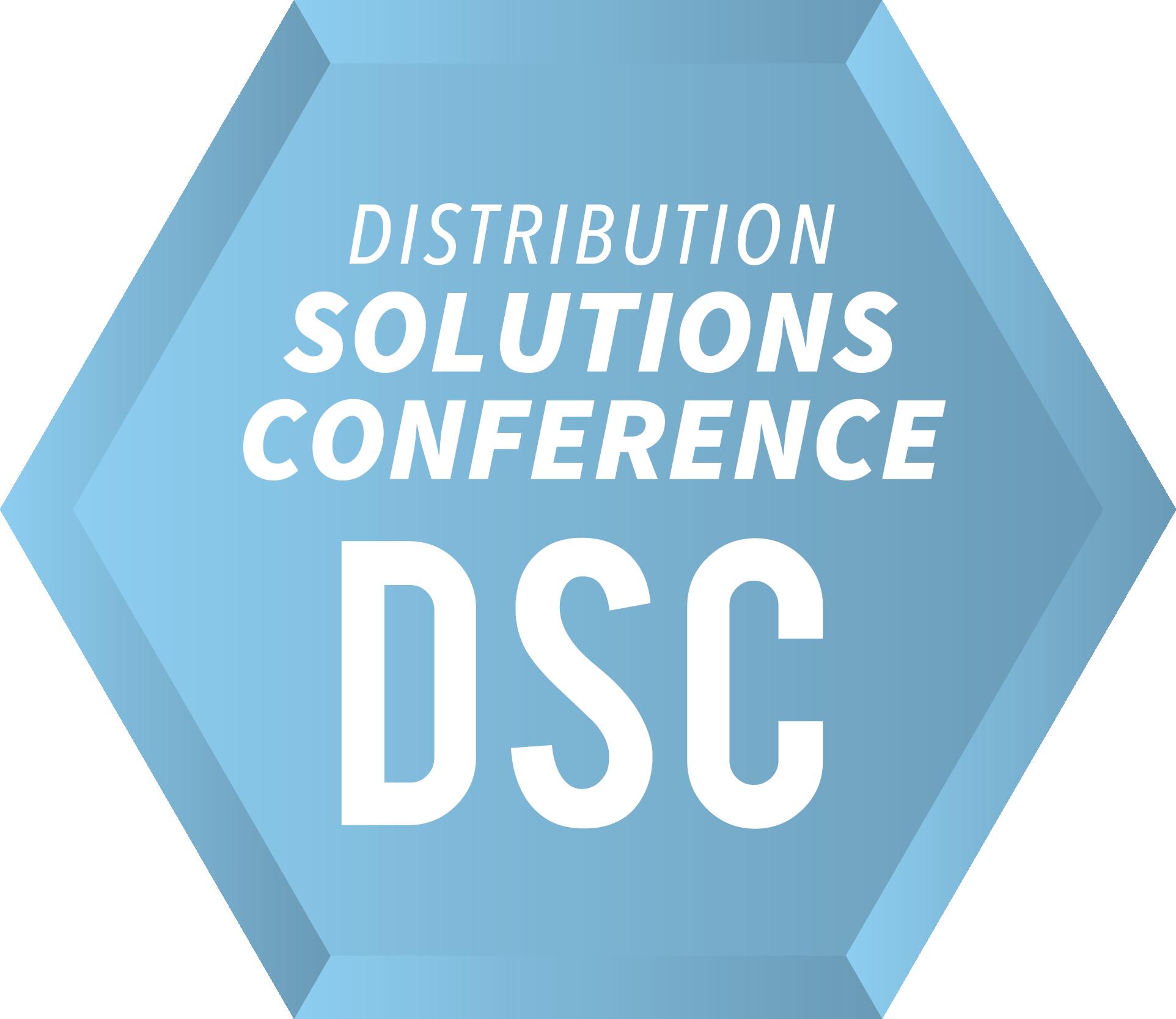 2020 DSC Logo