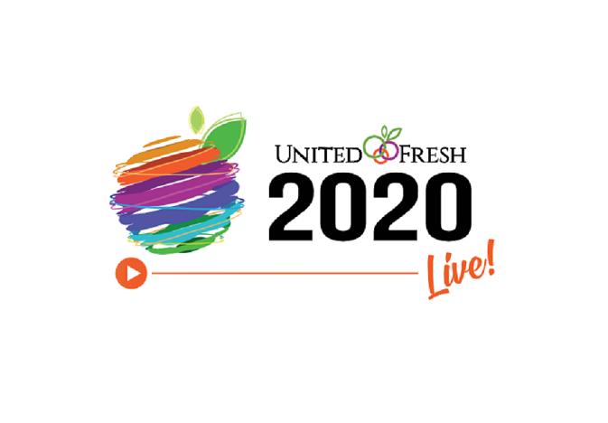 United Fresh 2020 Live