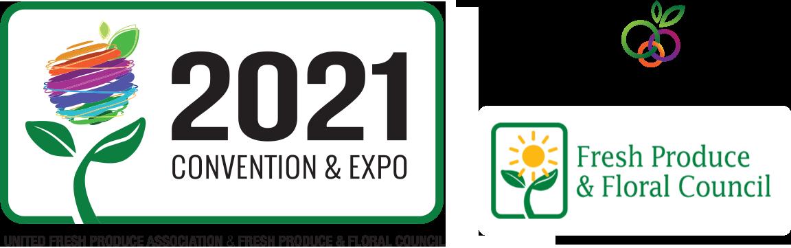 United Fresh 2021 logo